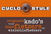 Cyclostyle cycling gifts & lifestyle